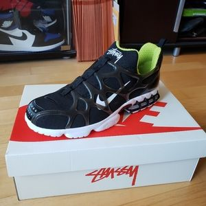 Nike x Stussy Kukini Spiridon Cage 2
